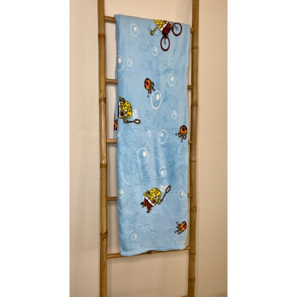 Manta Spongebob
